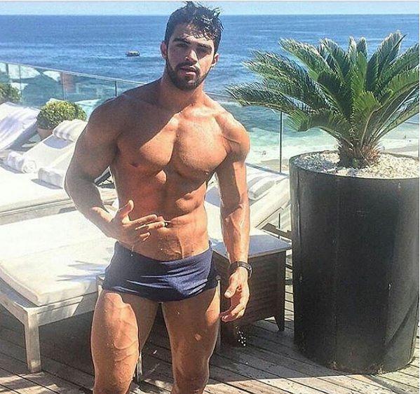 Sexy body nude girl