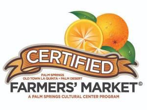 Certified Farmers Market