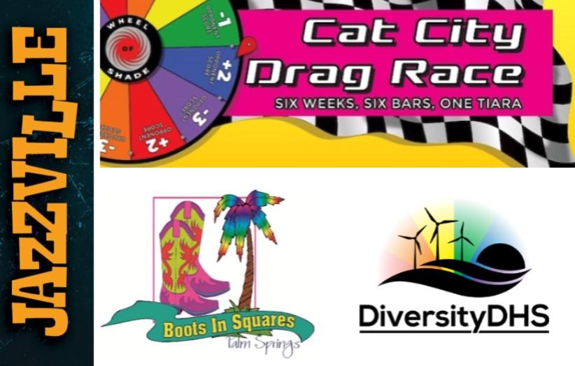Gay Nightlife Palm Springs, Gay-friendly Resorts, LGBTQ