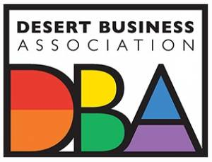 Desert Business Association Logo