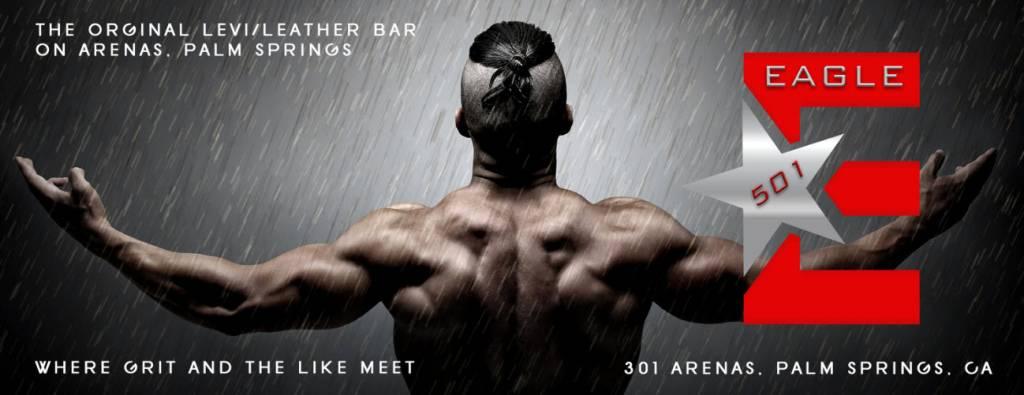 Eagle 501 Bar