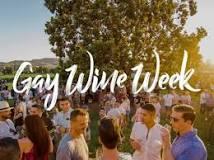 Gay Wine Week