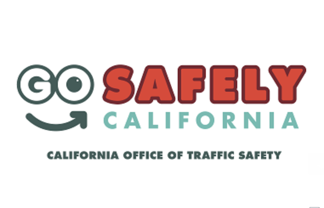 Go Safely California Office of Traffic Safety