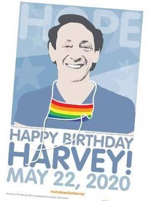 Harvey Milk Day 2020