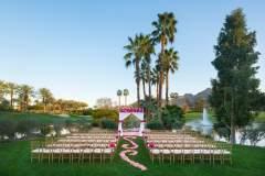 Hyatt Regency Indian Wells - Wedding Venue