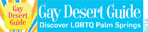 Gay Desert Guide