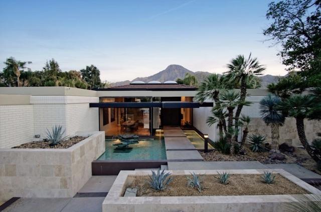 Modernism Week 2020 Highlights Landscape Design And Outdoor Living