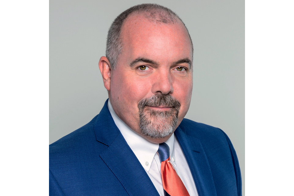 Sean K Heslin, Financial Advisor - Edward Jones