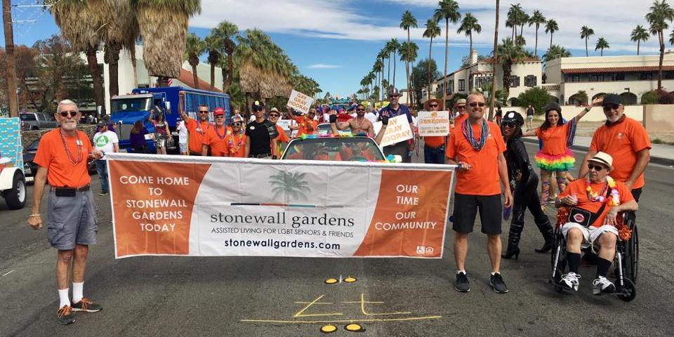 rainbow springs retirement Gay palm